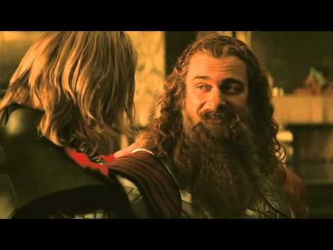 Loki & Thor   Старший брат