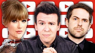 Smosh & DEFY Media's Controversial Shutdown, Where Is The Money, & What The 2018 Midterms Showed Us