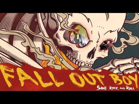Fall Out Boy - Rat a Tat (feat. Courtney Love)