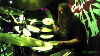 ACCURSED SPAWN - Clotheshanger Abortion [Live in Montreal]