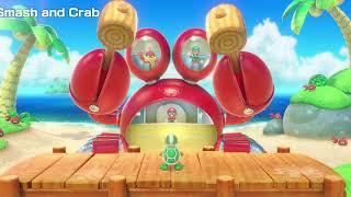 """""""Super Mario Party Minigames"""" Random #1"""