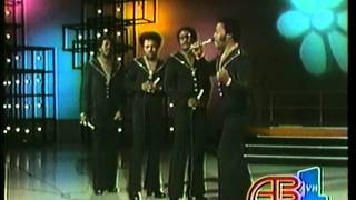 You Can't Hold Back On Love - The Four Tops