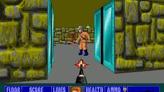 Wolfenstein 3D: Episode 2-3