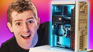 The ULTIMATE Powerhouse Sleeper PC