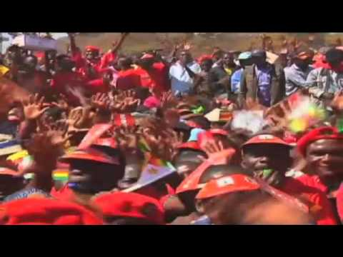 Africa 360 - ZImbabwe's Movement for Democratic Change 15 years on