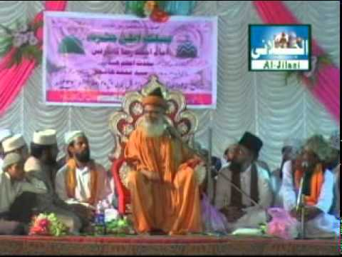 Hashmi Miya About Dawateislami & Ameereahlesunnat video