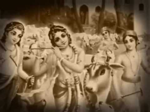 Devotional Krishna Song ( Saaware se milne ka ) by Kumar Vishu