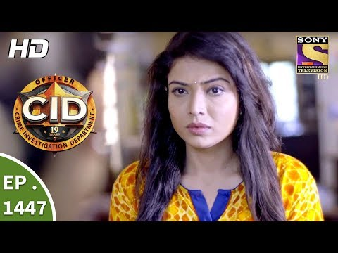 CID - सी आई डी - Ep 1447 - Gambling With Life - 29th July, 2017 thumbnail