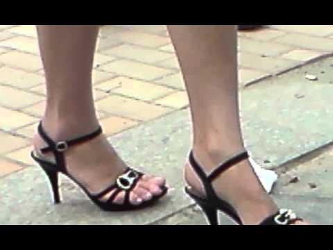 Foot Fetish video