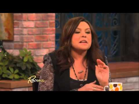 Hilary Duff on The Rachael Ray Show (2013)