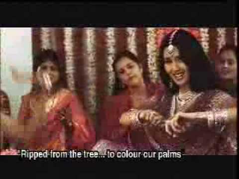 Mehndi Sad Song video