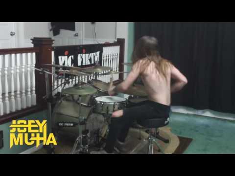 Move B!tch Get Out Da Way METAL VERSION - JOEY MUHA