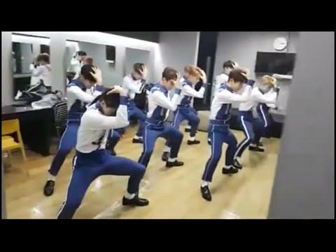 [ENG SUB] Periscope - Seventeen 160709