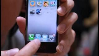俺の iPhone4S がやってきた!