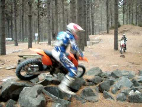 woodhill mx