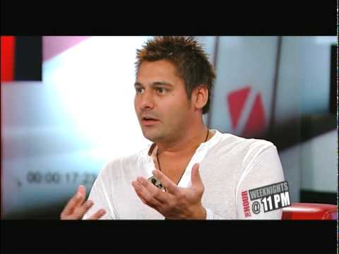 Comedian Danny Bhoy on the differences between British, American & Canadian Audiences