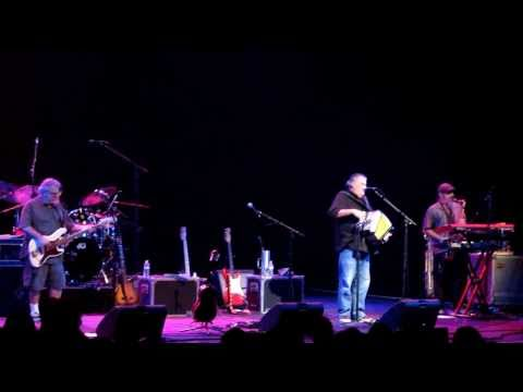 Los Lobos - Loaded (live 12.10.10)