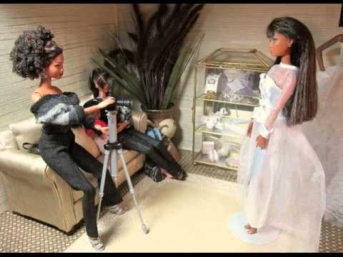 A Barbie Fashion Doll Story A Barbie Fashion Doll Story