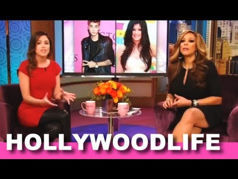 Justin Bieber Cheats Again On Selena Gomez - The Wendy Williams Show