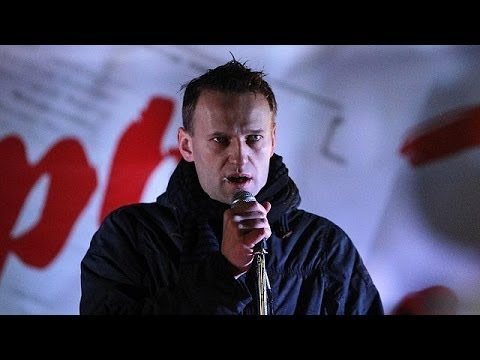 Russian opposition leaser Navalny under house arrest