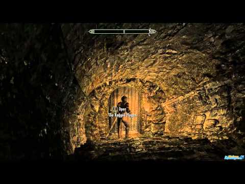 Skyrim how to change character appearance Xbox 360 PS3 (No Console commands)