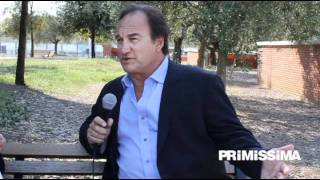 Intervista a Jim Belushi in occasione del Roma Fiction Fest
