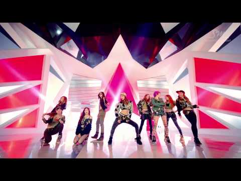 Snsd - Dancing Queen & I Got A Boy Mv - Girls' Generation video