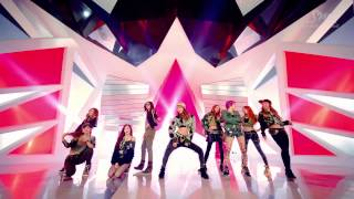 SNSD - Dancing Queen & I Got A Boy MV - Girls' Generation