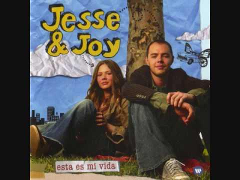 Jesse Y Joy - Quiero Conocerte