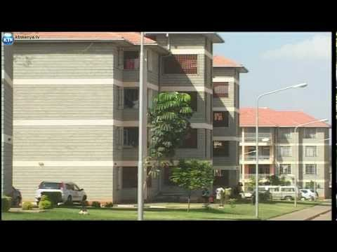 Kenya's Property Index