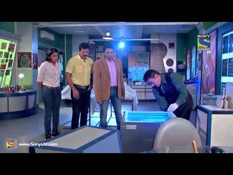 CID - Band Kamre Mein Laash - Episode 1103 - 18th July 2014