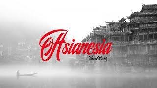 Asian Trap Beat Instrumental | Asianesia X Prod By UNESS BEATZ 2018