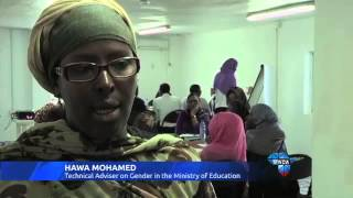 Somalia plagued by high levels of rape and sexual abuse