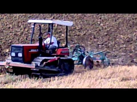 New holland 82 85 alla guida youtube for New holland 72 85