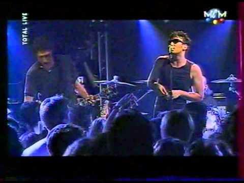 Damien Saez - Rock