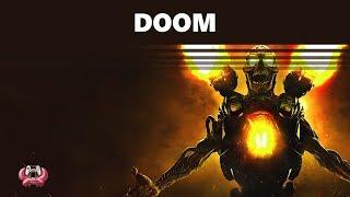 Doom : полное прохождение #4,выбираюсь из адского святилища.