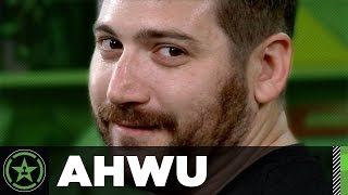 FUNHAUS VISITS! – AHWU for October 19th, 2015 (#287)