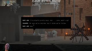 Game Bytes Show Kentucky Route Zero Ep 02