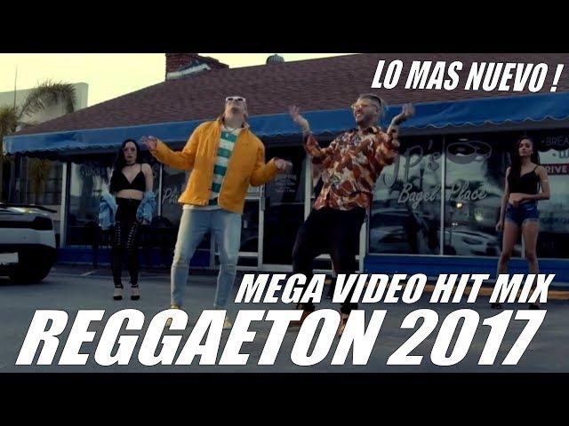 LATIN HITS 2017 ► CUBAN REGGAETON MIX 2017 ► DJ UNIC MIX ► CHACAL, EL TAIGER, YOMIL Y EL DANY, MICHA