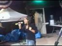 ALMa HernanDez performs at EVergreen State FaIR