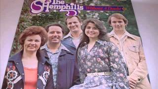 Never A Man Spake Like This Man - The Hemphills 1976