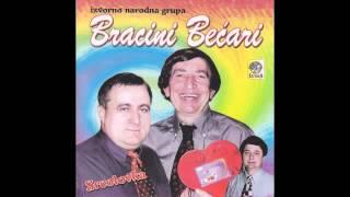 Bracini Becari - Volim Pjesmu i Igru