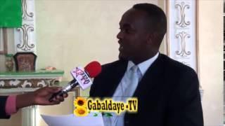 Maareeyaha Madaarka Hargaysa  Oo Sheegay in Garoonku Aanuu Ahayn Garoon Kubadee ee Uu Yahay Mid Diya
