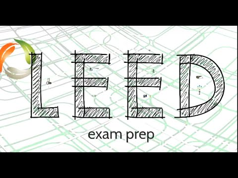 LEED Exam Prep Official Trailer by GBRI