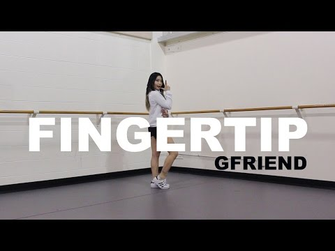 GFRIEND(여자친구) _ FINGERTIP _ Lisa Rhee Dance Cover