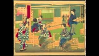 China and Japan Silk Road Movie