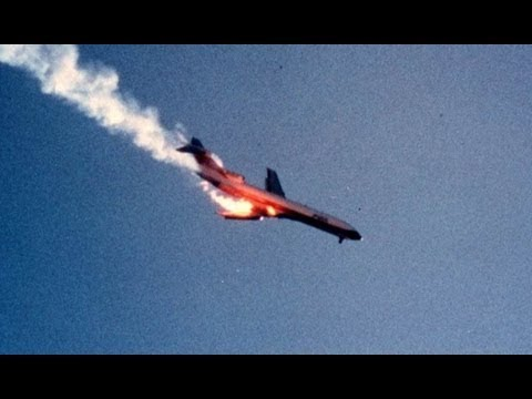 PSA Pacific Southwest Boeing 727 Flight 182 Aircraft Midair Crash With Cessna ATC FAA Audio