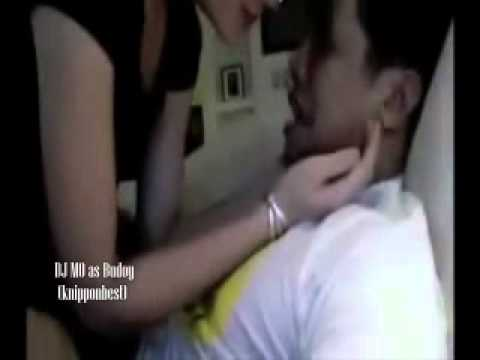 DJ MO  AS  BUDOY     ( dj mo and rhian ramos Totally In Love  lambingan )
