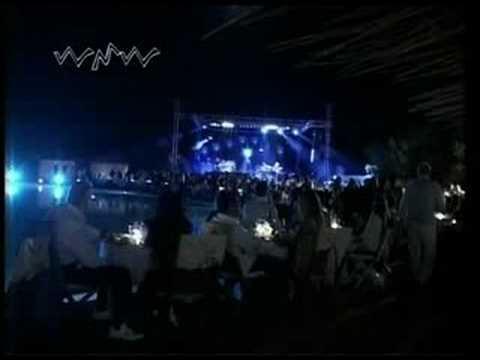 Duran Duran Live Hotel Cala Di Volpe Sardegna