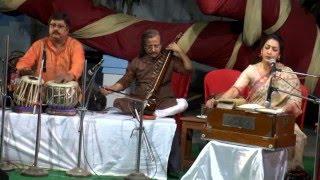 Rabindra Sangeet by Shama Rehman